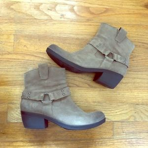 Kork by Kork Ease Booties Size 8